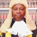 HON. JUSTICE M. MUKHTAR